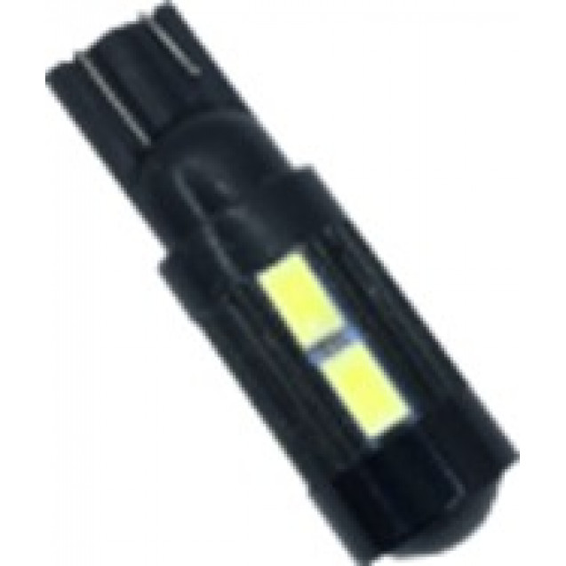 T10 - 3smd - COB - BIG - Ceramic - 1.5W - 24V